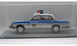 BMW 2500 E3 Милиция г. Москва Лимит 300 шт. NEO 1/43