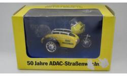 Мотоцикл BMW R 60/2 ADAC Gespann 1:43