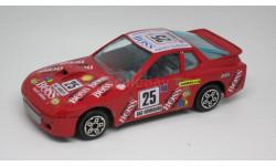 Porsche 924 turbo, Bburago,  1/43