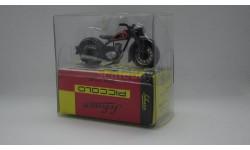 Мотоцикл DKW 125 RT Schuco 1:43, масштабная модель мотоцикла, scale43