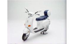 Piaggio Vespa ET4 150 AUTOart 1:12 РАРИТЕТ