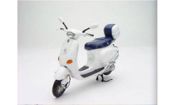 Piaggio Vespa ET4 150 AUTOart 1:12 РАРИТЕТ, масштабная модель мотоцикла, scale12