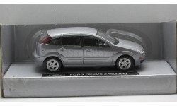 Ford Focus 1 ZX 5 2005 New Ray 1:43