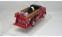CORGI FIRE HEROES GMC FIRE PUMPER CHICAGO FIRE DEPARTMENT TRUCK REF CS90009, масштабная модель, scale0