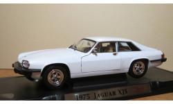 Jaguar XJS 1975 Road Signature  1:18