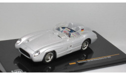 MERCEDES-BENZ 300 SLR Racing Sports Car (1955) IXO 1/43