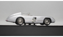 MERCEDES-BENZ 300 SLR Racing Sports Car (1955) IXO 1/43, масштабная модель, scale43
