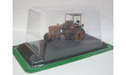Тракторы: история, люди, машины №41 ДТ-20 1:43