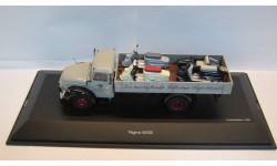 Magirus S6500 Heinkel Motorroller «Tourist» Schuco 1:43