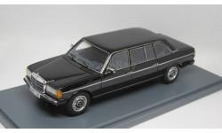 Mercedes-Benz 280 E (W123) Lang NEO  1/43