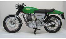 Norton Commando 750 Fastback MINICHAMPS 1:12 РАРИТЕТ, масштабная модель мотоцикла, 1/12