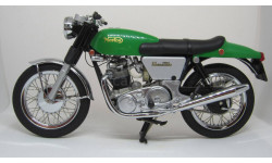 Norton Commando 750 Fastback MINICHAMPS 1:12 РАРИТЕТ
