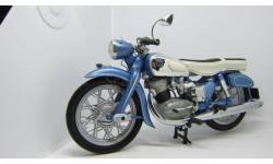 Мотоцикл NSU MAX 1:10 Schucо РАРИТЕТ