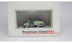 Мотороллер Zundapp Bella R 204  Premium ClassiXXs 1:43