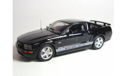 FORD MUSTANG GT Midland Police 2006 (IXO 1:43)