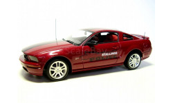 Ford Mustang Stallings Police (Minichamps 1:43)