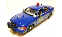 FORD CROWN VICTORIA/PI Michigan State Police (First Response Replicas  1:43)