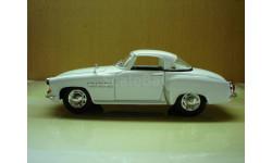 Wartburg 313-1 Sport' 1960 / DeAgostini 1:43