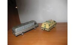 Суперлот! Б.У. Микроавтобусы (2 модели)