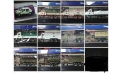 Набор из 11 военных моделей 1:43 пр-ва Abrex, Чехия, масштабные модели бронетехники, Praga, 1/43