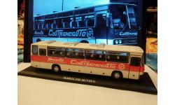 Ikarus 250.58 'Совтрансавто' 1:43 Classicbus