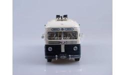 Троллейбус городской МТБ-82Д производства Тушинского Авиазавода