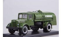 ТЗ-200 (на шасси МАЗ-200), армейский, масштабная модель, 1:43, 1/43, Start Scale Models (SSM)