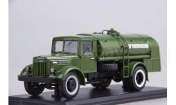 ТЗ-200 (на шасси МАЗ-200), армейский