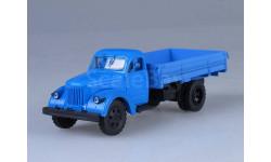 УралЗИС-355М, синий