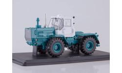 Трактор Т-150К (серо-зелёный)
