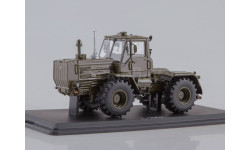Трактор Т-150К (хаки), масштабная модель, 1:43, 1/43, Start Scale Models (SSM)
