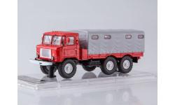 Горьковский грузовик-34, Limited edition 360 pcs