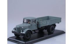 МАЗ-200 бортовой (серый)
