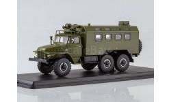 Кунг К-375 (на шасси УРАЛ-375)