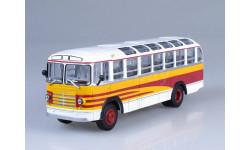 ЗИЛ-158А Экскурсионный, масштабная модель, 1:43, 1/43