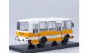 ПАЗ-32051 городской, масштабная модель, 1:43, 1/43, Start Scale Models (SSM)