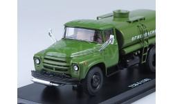 ТСВ-6 (ЗИЛ-130) хаки SSM