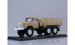 ЗИЛ-131 бортовой, Автоэкспорт