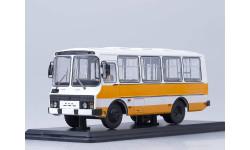 ПАЗ-32051 городской