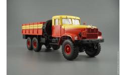КрАЗ-214Б (1963-67), аварийный