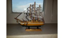 Корабль парусник (3)
