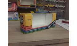 коробка РАФ 2203