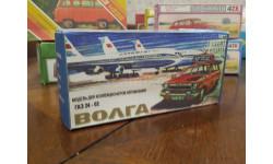 Коробка Волга ГАЗ 2402 АЭРОФОЛОТ