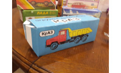 Коробка КРАЗ з-д Кременчуг