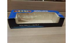 Коробка УАЗ 469 с прицепом, масштабная модель, 1:43, 1/43