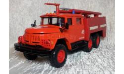 ЗиЛ 131 Пожарный