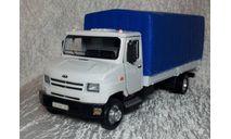 ЗиЛ 5301, масштабная модель, Bauer/Cararama/Hongwell, 1:43, 1/43