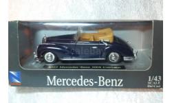 Mercedes-Benz 300S 1955