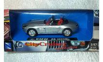 BMW Z8 2000, масштабная модель, 1:43, 1/43