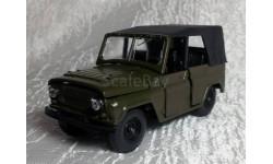 УАЗ 469 Агат Хаки